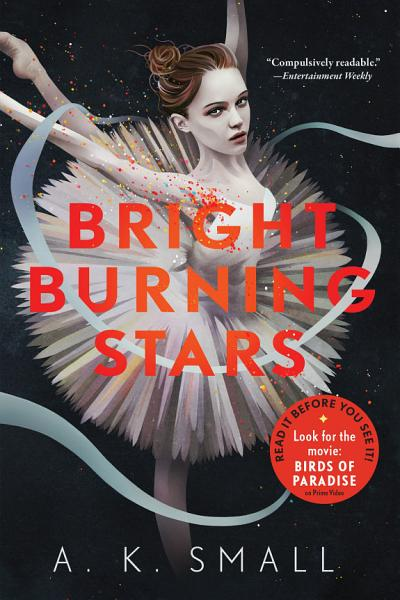 Download Bright Burning Stars Book