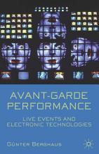 Avant garde Performance PDF