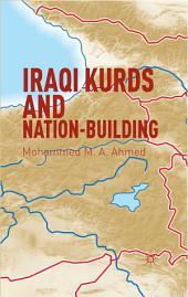 Iraqi Kurds and Nation-Building