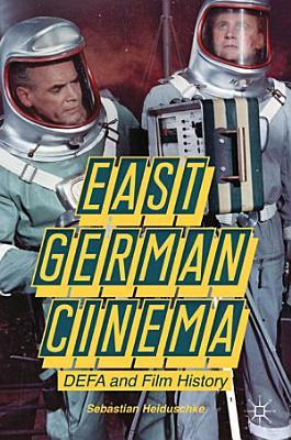 East German Cinema PDF