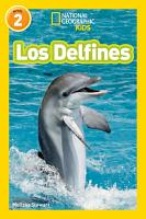 National Geographic Readers  Los Delfines  Dolphins  PDF