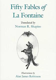 Fifty Fables of La Fontaine Book