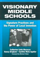 Visionary Middle Schools PDF