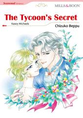 The Tycoon's Secret: Mills & Boon Comics