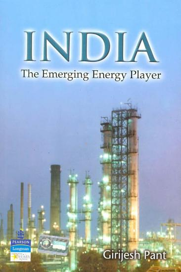 India  The Emerging Energy Player  PDF