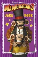 Madagascar 3  Joke Book PDF