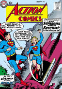 Supergirl: the Silver Age
