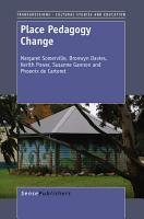 Place Pedagogy Change PDF