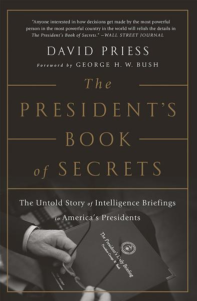 Download The President s Book of Secrets Book