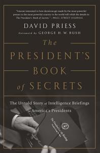 The President s Book of Secrets