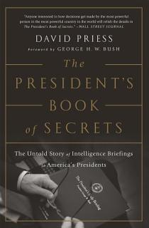 The President s Book of Secrets Book