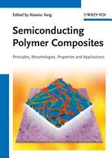 Semiconducting Polymer Composites PDF