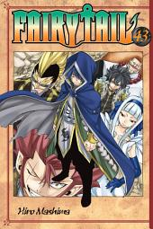 Fairy Tail: Volume 43