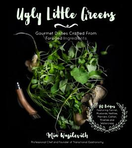 Ugly Little Greens Book