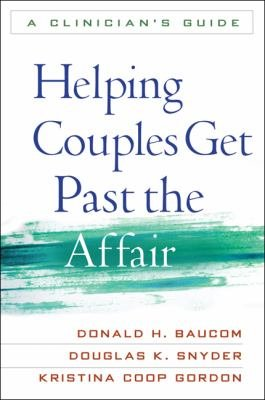 Helping Couples Get Past the Affair PDF