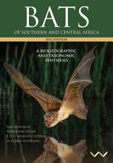 Bats of Southern and Central Africa PDF