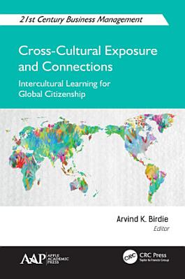 Cross Cultural Exposure and Connections