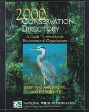 Conservation Directory 2000 PDF