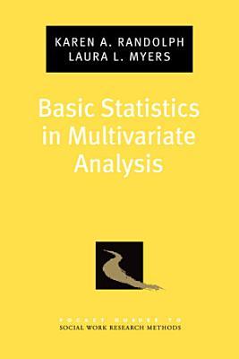 Basic Statistics in Multivariate Analysis PDF