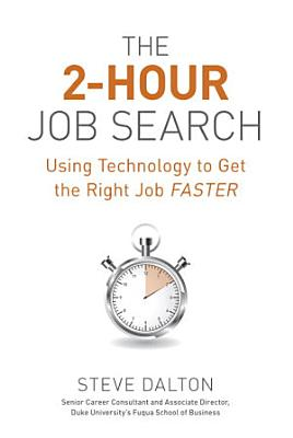 The 2 Hour Job Search