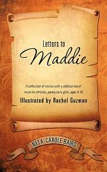 Letters To Maddie Book PDF
