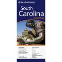 Rand Mcnally South Carolina