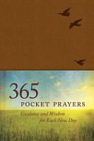 365 Pocket Prayers PDF