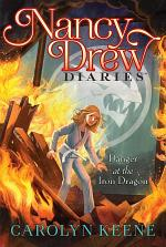 Danger at the Iron Dragon