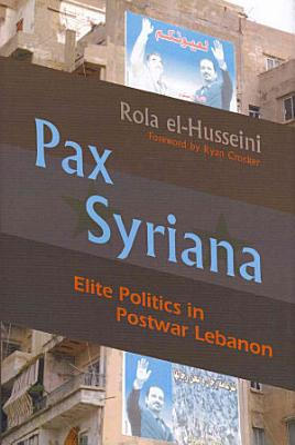 Pax Syriana PDF