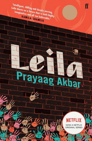 Download Leila Book