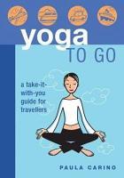 Yoga to Go PDF