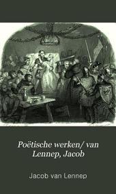 Poëtische werken: Volume 7;Volume 1861