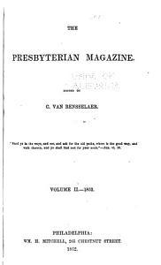 The Presbyterian Magazine PDF