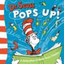 Dr  Seuss Pops up
