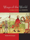 Ways of the World Book