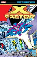 X Factor Epic Collection PDF