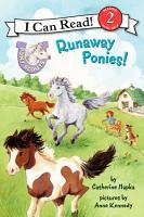 Pony Scouts  Runaway Ponies  PDF