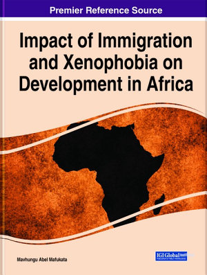 Impact of Immigration and Xenophobia on Development in Africa PDF