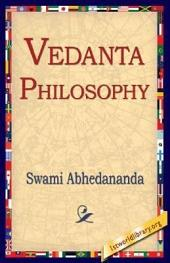 Vedanta Philosophy: Volume 2