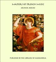 Masters of French Music PDF