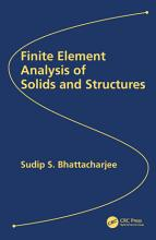 Finite Element Analysis of Solids and Structures PDF