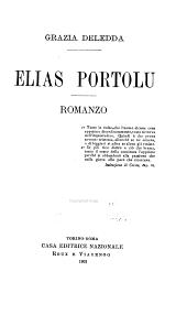 Elias Portolu: romanzo