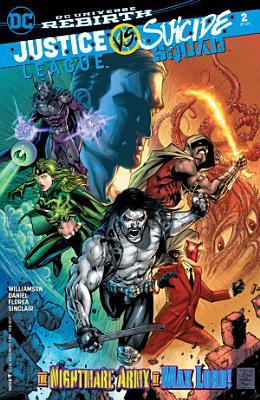 Justice League vs  Suicide Squad  2016    2 PDF