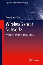 Wireless Sensor Networks PDF