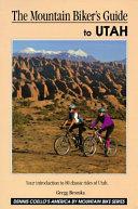 The Mountain Biker's Guide to Utah