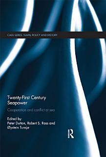 Twenty First Century Seapower Book
