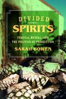 Divided Spirits PDF