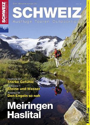 Meiringen Haslital PDF