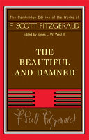 Fitzgerald  The Beautiful and Damned