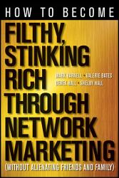 How To Become Filthy Stinking Rich Through Network Marketing Book PDF